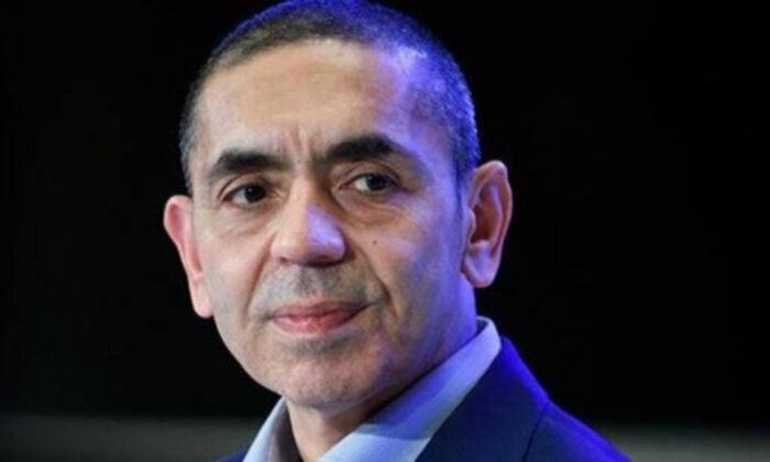 Prof. Dr. Uğur Şahin müjdeyi duyurdu