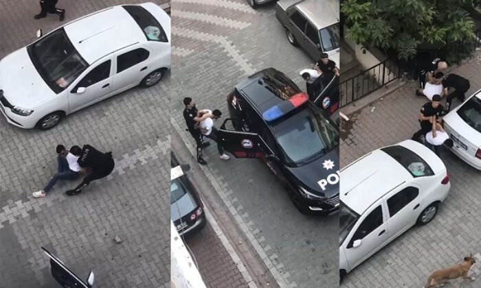 Polis Uyuşturucu Tacirlerine Nefes Aldırmıyor