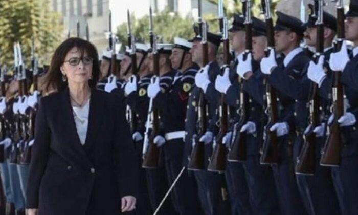 Yunanistan cumhurbaşkanın hazımsızlığı! Türkiye ile ilgili akla ziyan sözler