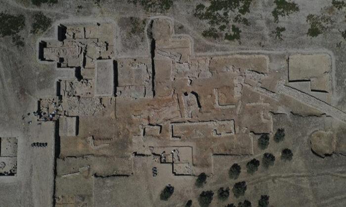 3500 yıllık  Aydın'da bulundu!