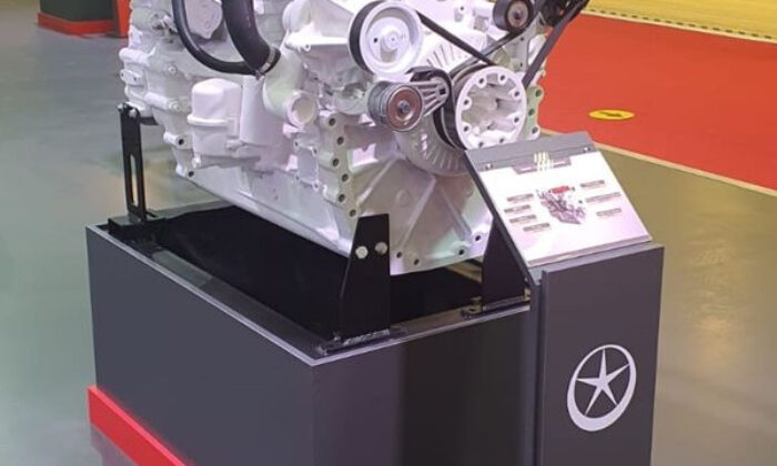 Yerli motor için geri sayım başladı! 2022 yılında hazır olacak