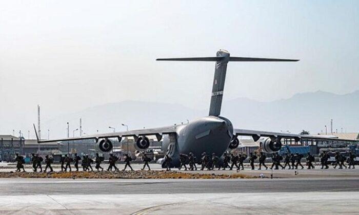Pentagon duyurdu! 17 bin kişi tahliye edildi