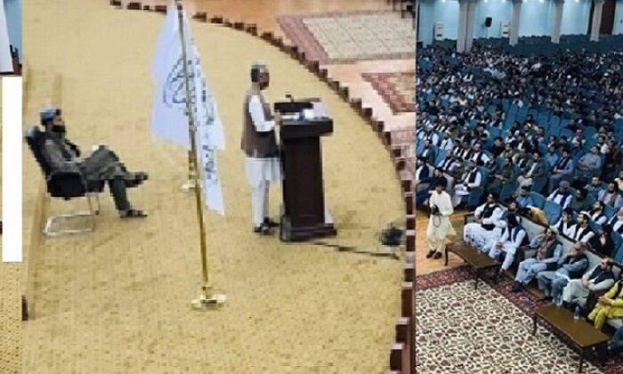 Taliban'dan peş peşe hamle! Telefon bağlantılarını kestiler, Yönetici atamaları için ilk kez toplandı