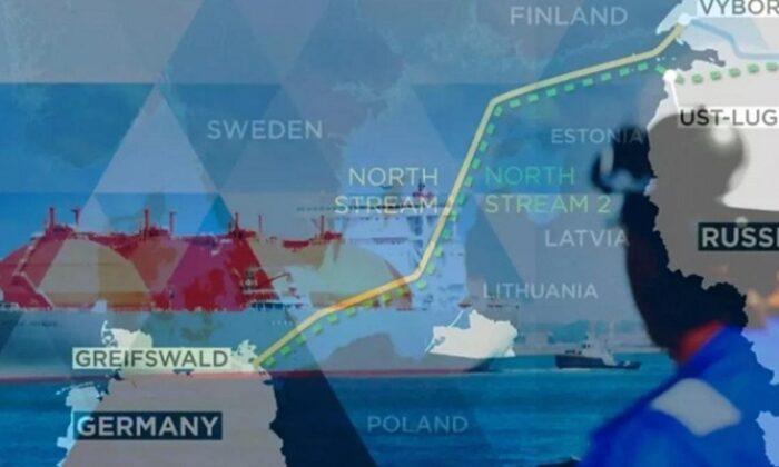 Büyük proje için Merkel'i uyardı: Bu Rusya'nın tehlikeli bir silahı