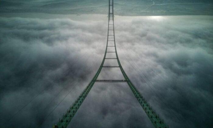 Çanakkale Köprüsü'de yerli gelişme…