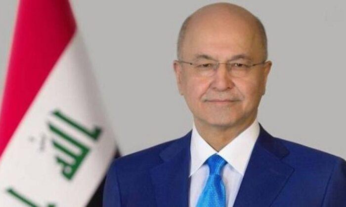 Irak Cumhurbaşkanı: Dönüm noktası olacak