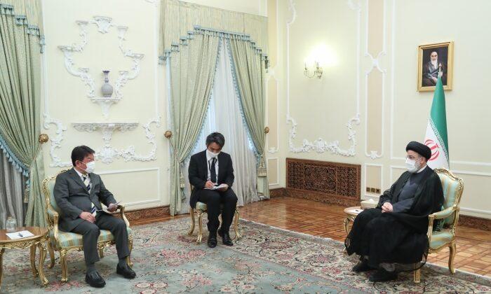 İran, Japon bankalarında tutulan parasını istedi