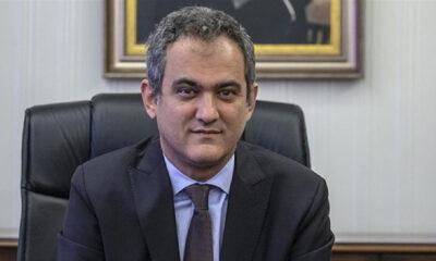Milli Eğitim Bakanı Özer açıkladı: Tamamı ücretsiz
