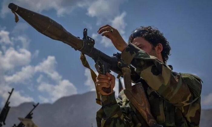"""Pentagon'dan Taliban'a cevap! Moskova'dan açıklama :""""Sovyet döneminden ders aldık"""""""