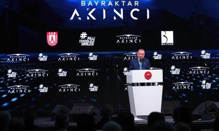 Cumhurbaşkanı Erdoğan: Dünyanın en ileri 3 ülkesinden biri olduk