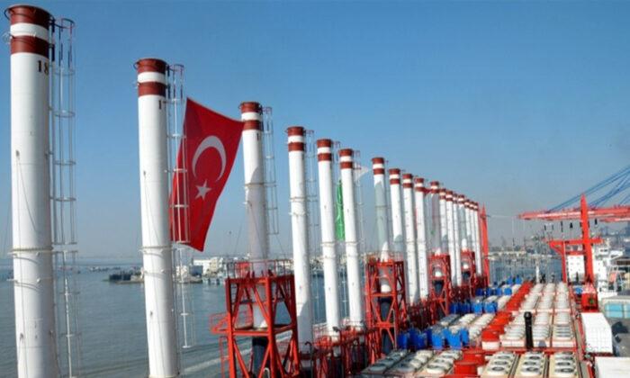 Karanlığa gömülen ülkenin yardımına Türkiye yetişti