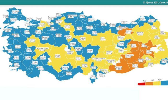 Bakan Koca duyurdu! İstanbul'a müjde