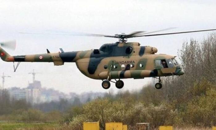 Türkiye 1500 Mi-17 helikopterine talip oldu