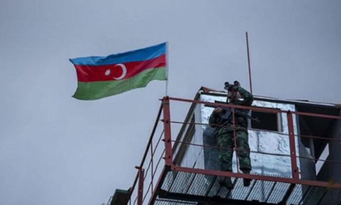 Azerbaycan'dan Rusya'ya Karabağ'a geçişi önleyin çağrısı