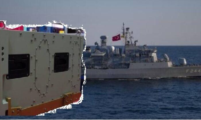 Türkiye'den müthiş savunma hamlesi! Fersah ortaya çıktı