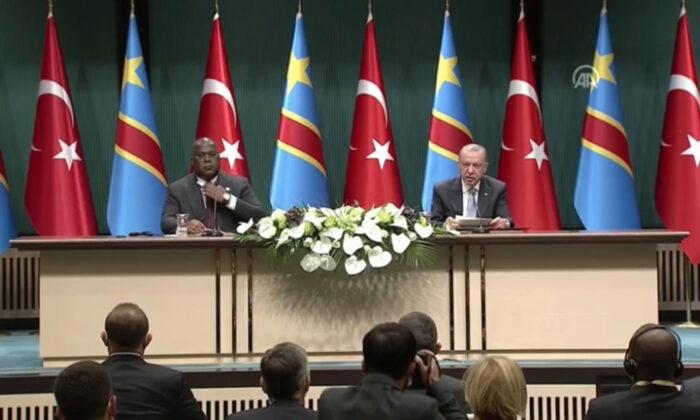 Taliban'ın yeni kabinesi ile ilgili Cumhurbaşkanı Erdoğan'dan ilk yorum