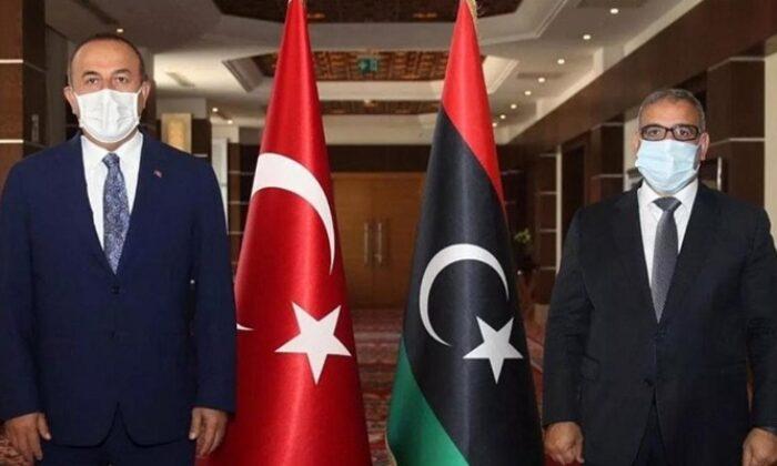 Bakan Çavuşoğlu: Kardeş ülkeye güçlü desteğimizi sürdüreceğiz