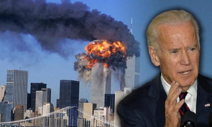 Biden'dan 11 Eylül talimatı: Sözünü yerine getirecek