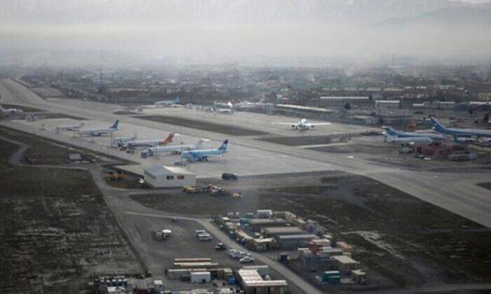 Pakistan'dan Afganistan'ın özel havayolu şirketine uçuş izni
