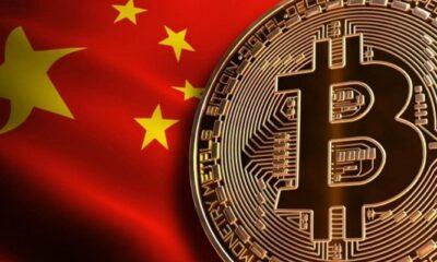Bitcoin'i Çin çarptı! 1 saatte milyarlarca dolar kayıp…