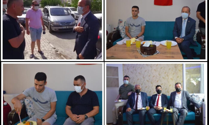MHP'li Yıldırım: Türk Milleti, felaket tellallığına soyunanları da iyi biliyor, öz yiğitlerini de…