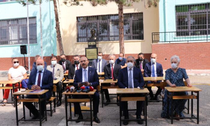 Türk Eğitim-Sen'in 'Okullar açılıyor. Niçin, nasıl?' anketinin sonuçları açıklandı