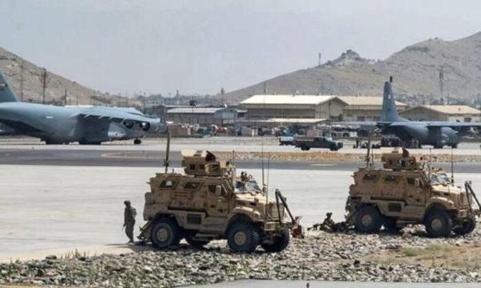 ABD'nin Rezilliği Liste şoke etti! NATO üyelerinden fazla savaş var