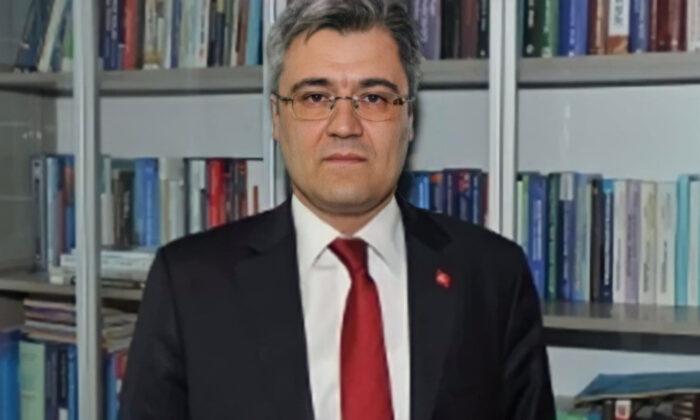MHP'li Özarslan: Kılıçdaroğlu'nun rotası HDP ve İmralı!