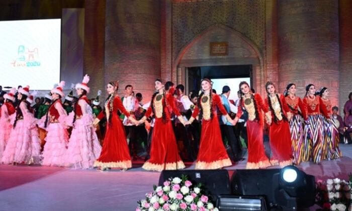 Özbekistan'da 'Türk Dünyası Kültür Başkenti' etkinliği