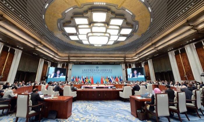Duyuruldu: İran, Şanghay Örgütüne tam üye oldu