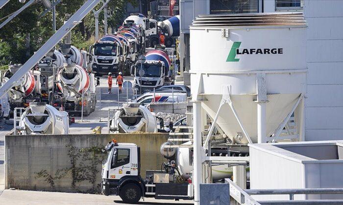 Terörü finansörü Lafarge, İsviçre'deki rakibiyle birleşti ve isim değişikliğine gitti