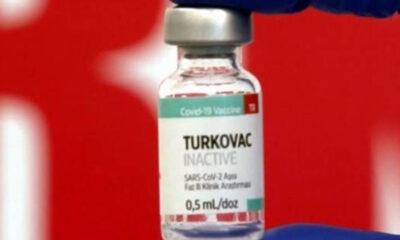 Yerli aşı Turkovac'tan müjdeli haber! Tarih verildi