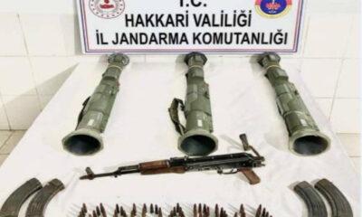Türk SİHA'ları PKK'lı hainlerin nefesini kesti: Barınmak imkansız