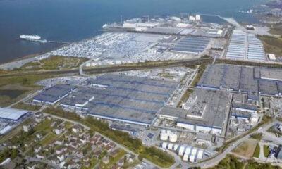 Otomobil devi Türkiye'de üretip dünyaya satacak