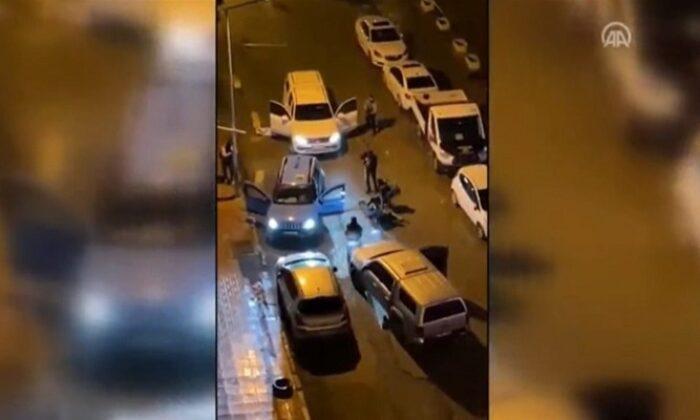 MİT ve emniyetten flaş operasyon! 2'si İran ajanı 8 kişi suçüstü yakalandı!