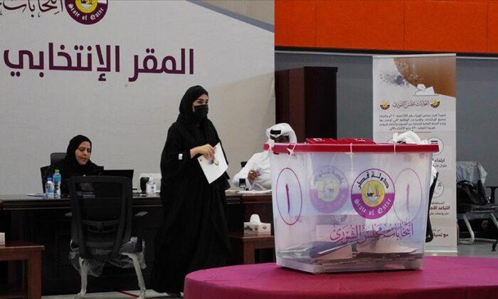 Katar'da ilk kez yapılan Şura Konseyi seçimlerinde kazanan 30 adayın isimlerini açıkladı