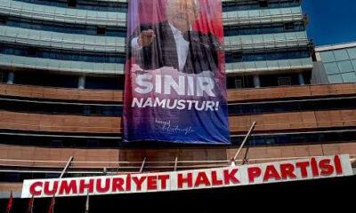 MHP'li Yönter: CHP ile HDP artık birdir!