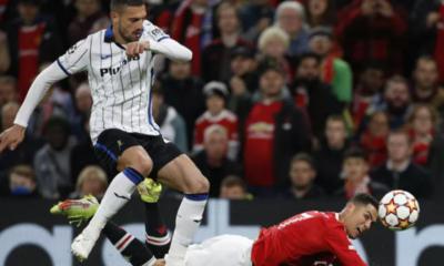 Merih Demiral, Ronaldo'yu yıktı! Ağları sarstı…