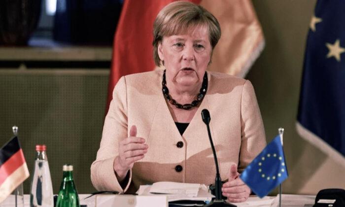 Merkel: Türkiye'yi görmezden gelemezsiniz
