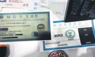 İşte Türkiye'deki Mossad casuslarının isimleri ve görevleri