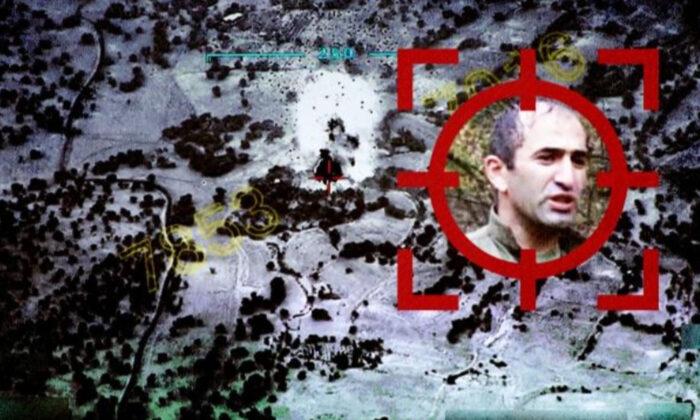 MİT'ten nokta operasyon: Dağlıca faili terörist Gara'da vuruldu
