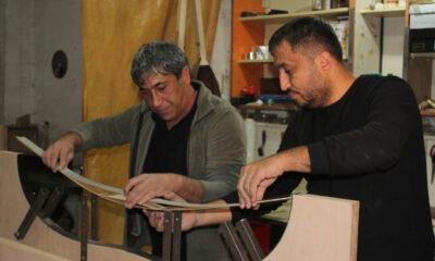 Organik Türk yayının hazırlığı 4 yıl sürüyor