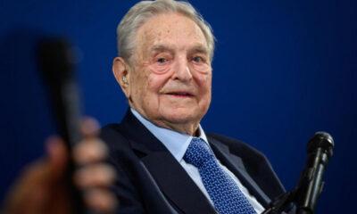 Sorosçu nedir, ne demek? George Soros kimdir, nereli, kaç yaşında?