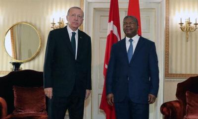 Cumhurbaşkanı Erdoğan: Türkiye-Afrika İş Forumu'nu İstanbul'da düzenleyeceğiz