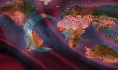 Türkiye'den bir ilk daha! Kara Kıta'da kritik hamle