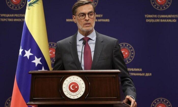 Plasencia: Türkiye'nin önemli bir müttefiki olmak istiyoruz