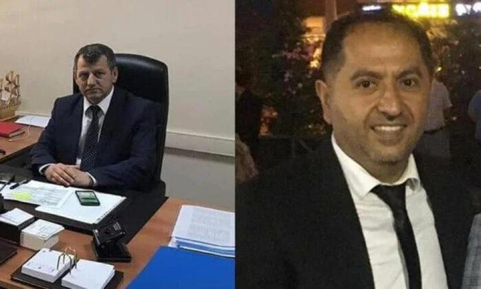 MHP'yi yasa boğan kaza