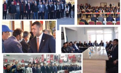 Kayseri'de MHP rüzgarı devam ediyor