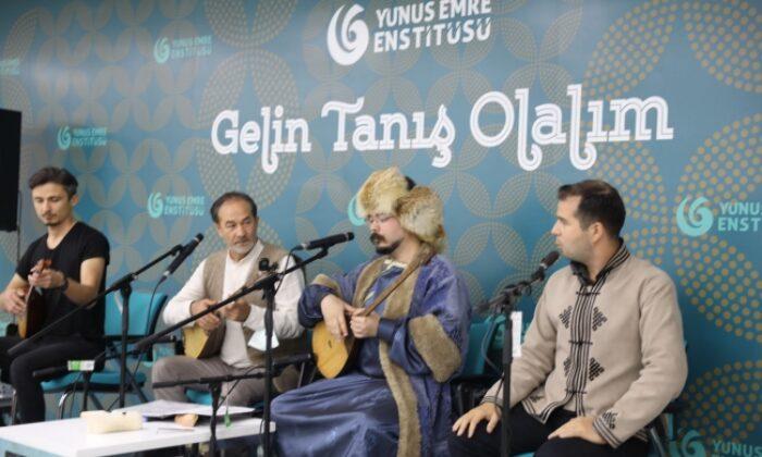 Iraklı Türkologlar Irak'ta Türkçe öğretimini yeniden canlandıracak
