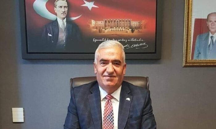 MHP'li Kaşlı: Siyaset; samimi insanların duygularını oy alabilmek adına istismar etmek değildir